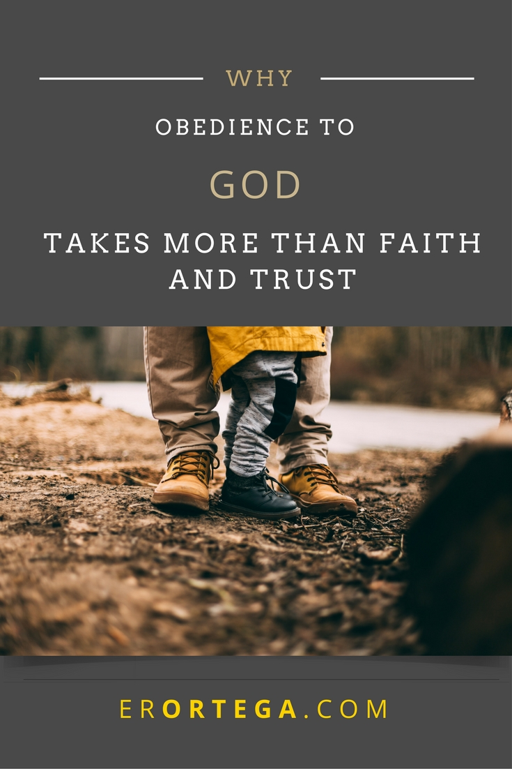 faith and trust